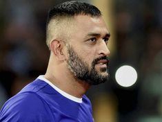 Former England left-back Ashley Cole is released by LA Galaxy after his contract at the Major League Soccer club expires. Test Cricket, Cricket Sport, New Beard Look, Ms Doni, Chennaiyin Fc, Ms Dhoni Photos, Ms Dhoni Wallpapers, Easy Hair Cuts, La Galaxy
