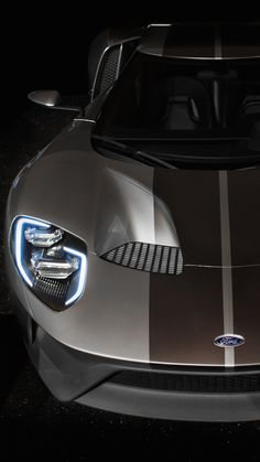 Join the world of the with the most wanted luxury boss cars. Cool Sports Cars, Sport Cars, Cool Cars, Car Ford, Ford Gt, New Luxury Cars, High End Cars, Cars Land, Classy Cars