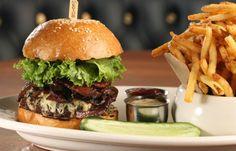 50 Best Burger Recipes