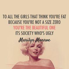 29 Best Beautiful Plus Size Women Quotes Images Plus Size
