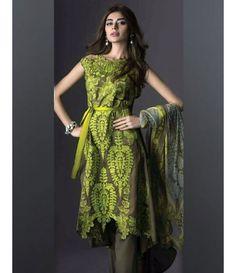 Sana Safinaz Luxury Formal Wear '16 SS_4B