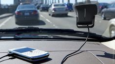 Solar charger for blackberry.