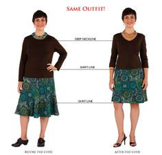 outfit before after Capsule Wardrobe, Build A Wardrobe, Fashion Over, Look Fashion, Fashion Outfits, Womens Fashion, Apple Body Shapes, Looks Plus Size, Business Outfit
