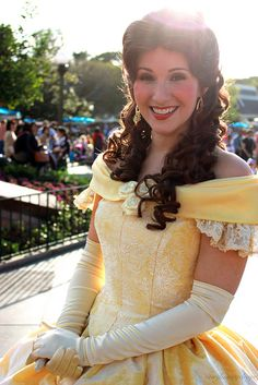 Beauty and the Beast | Belle