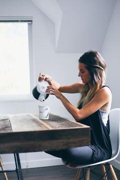 Coffee Conversations — Treasures & Travels