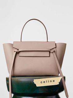 Las 5 bolsas más cool para este invierno : ELLE