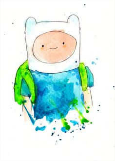 Items similar to Finn the Human Mini Print inch inch inkjet print / Adventure Time Fan Art on Etsy Cartoon Network, Morning Cartoon, A Cartoon, Wallpapers Geek, Fan Art, Tom Und Jerry Cartoon, Abenteuerzeit Mit Finn Und Jake, Adventure Time Wallpaper, Finn The Human
