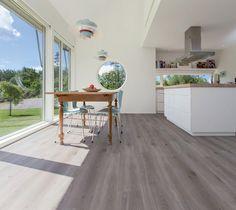 suelo para la cocina principal
