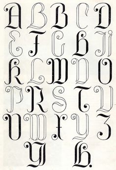 mbroidery monogram patterns from 1950    Ommeltavia kirjaimia, WSOY 1950 - A Finnish book of embroidery patterns