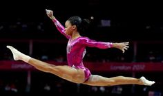 5 Things to Know About Olympic Gold Medalist Gabby Douglas   Parade.com