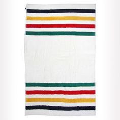 Hudsons Bay Company Beach Towels