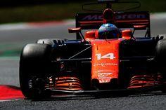 フェルナンド・アロンソ 「マッサとの接触がなくてもポイントは無理だった」  [F1 / Formula 1]