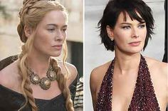 """This Is How Different """"Game Of Thrones Actors"""" Actually Look In Real Life"""