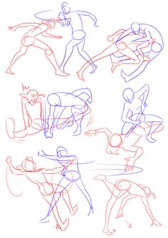 Super drawing poses two people design reference 23 ideas Action Pose Reference, Anime Poses Reference, Animation Reference, Drawing Body Poses, Body Reference Drawing, Fighting Drawing, Sketch Poses, Poses References, Drawing Expressions