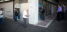 """Ursachen und Folgen der Krise: """"Die Schuld tragen wir Griechen selbst"""" - SPIEGEL ONLINE - Nachrichten - Politik"""
