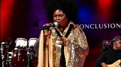 Betty Wright I wanna sex you up & Tonight is the night  Liv at Noth Sea ...