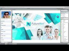 FutureNet- Conferência com a presença dos CEOs..