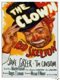 The Clown is a 1953 American film drama starring Red Skelton with Jane Greer and Tim Considine, and directed by Robert Z. The story is a remake of the 1931 film The Champ. Old Movies, Vintage Movies, Plane Movies, Cinema Paradisio, Tim Considine, Jane Greer, Funny Comedians, Red Skelton, Circus Poster