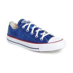 f3a175636e7a Women s Converse Chuck Taylor All Star  Sheenwash - Ox  Sneaker ( 60) ❤