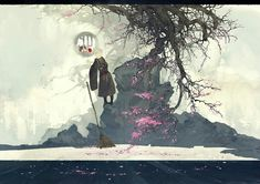 Game: Kiếm Tam, phái: Thiếu Lâm- Thất Tú