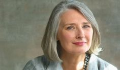 Happy Birthday, Louise Penny, born 1 July 1958. Click for more.
