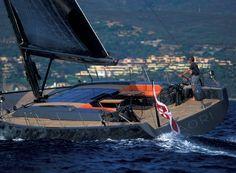 Aori Wally Yachts