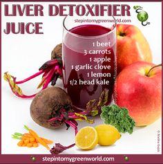 Liver Detox Juice http://sulia.com/my_thoughts/d7985daa-717c-4ba3-96a4-8256e36895f9/?source=pin&action=share&btn=big&form_factor=desktop