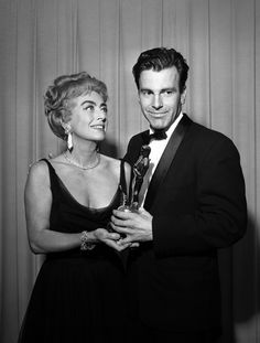 The 34th Academy Awards | Oscar Legacy | Academy of Motion Picture Arts and Sciences  1961 Best Actor Maximilian Schell for Judgement At Nuremberg