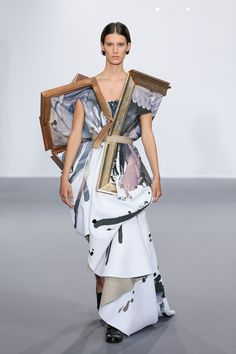 VIKTOR&ROLF(ヴィクター&ロルフ)2015-16AW Haute Couture Collection