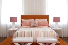contemporary bedroom by Jessica Lagrange Interiors LLC