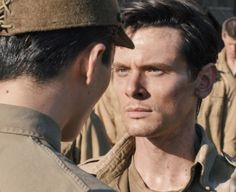"""Unbroken is a powerful movie that misses the mark and may leave viewers tired rather than inspired.  https://www.youtube.com/watch?v=kk1M_HwmFMM  This week, I attended a pre-release viewing of the movieUnbroken, whichchronicles the life of Louis """"Louie"""" Zamperini (Jack O'Connell), an O"""