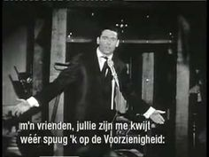 "▶ ""Mathilde"" Mr Jacques Brel - 1964 - YouTube"