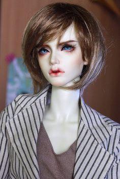 BJD doll Soom Dia boy