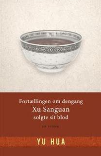 Bognørden: Fortællingen om dengang Xu Sanguan solgte sit blod...