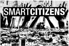 Hackear el concepto de #SmartCity
