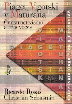 Piaget, Vigotski y Maturana. Constructivismo a tres voces (PDF) | LabTIC - Tecnología y Educación | Scoop.it Shel Silverstein Books, Un Book, Elementary Spanish, Learning Theory, School Items, Psychology Books, Instructional Design, Home Learning, Teacher Hacks