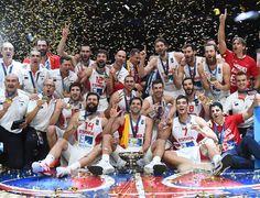 Eurobasket 2015: España gana el oro en el Campeonato de Europa de baloncesto - MARCA.com