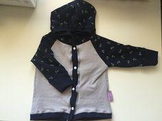 Dětská hoodie mikina vel 74