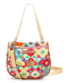 Shape Up Quinn Convertible Shoulder Bag By Lily Bloom