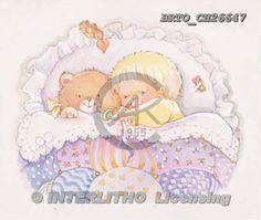 Alfredo, BABIES, paintings, BRTOCH26647,#B# bébé, illustrations, pinturas