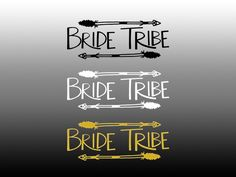 Snapchat Geofilter, Bride Tribe Template, Custom Snapchat Geofilter, Wedding, Bachelorette Party, Bridal Shower by CreatedByConnell on Etsy https://www.etsy.com/listing/293922995/snapchat-geofilter-bride-tribe-template