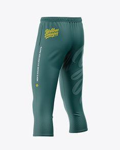 Download Idei Na Temu Men S Shorts Pants Mockup 180 Dizajn Trikotazh Tekstil