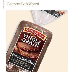 Best Pepperidge Farm Farmhouse 100 Whole Wheat Bread ...