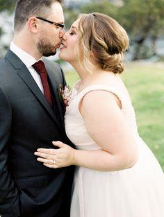 Romantic Sydney Wedding At Gunners Barracks - Polka Dot Bride | Photo by http://www.mredwards.com.au/