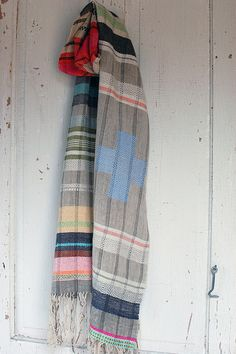 it's all over now scarf | Flickr - Photo Sharing!