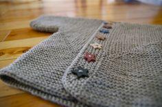Ravelry: MavenKnits' Baby Surprise Jacket #1 Ravelry, Men Sweater, Sweaters, Baby, Jackets, Fashion, Love, Down Jackets, Moda