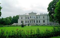 History of Białystok - Wikipedia, the free encyclopedia