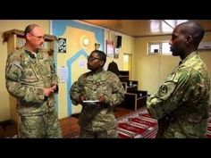 Islam in American Armed Forces - American Soldiers who Converted to Islam