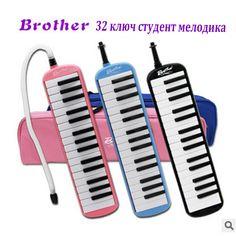 Children's School Beginner Musical Instruments 32 key Mickey Free Shipping