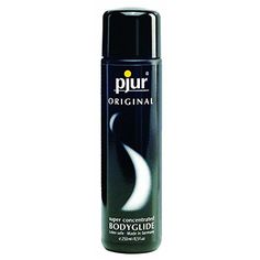 Pjur ® ORIGINAL silicone lubricant, 250 ml No description (Barcode EAN = 8447235484625). http://www.comparestoreprices.co.uk/december-2016-5/pjur-®-original-silicone-lubricant-250-ml.asp